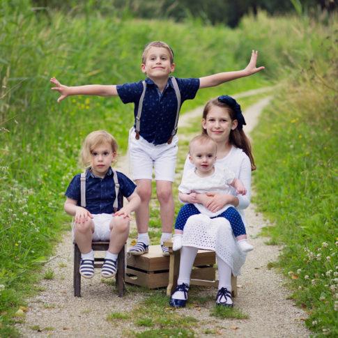 Familie fotografie Amsterdam